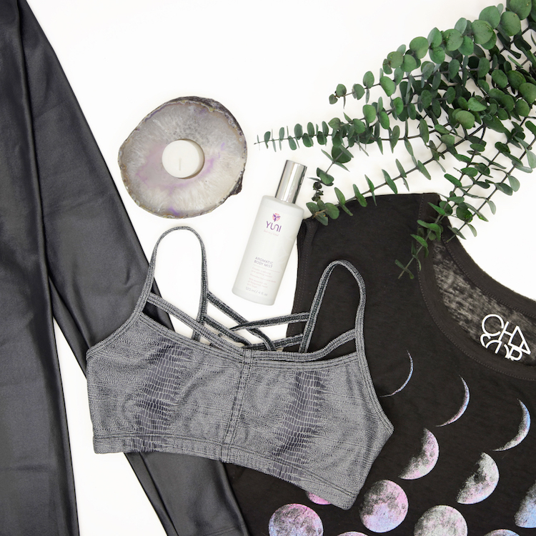 YogaWorks Holiday Gift Guide - Celebrate On and Off the Mat
