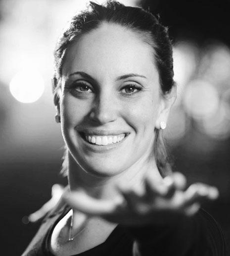 YogaWorks - Janet Frenkil