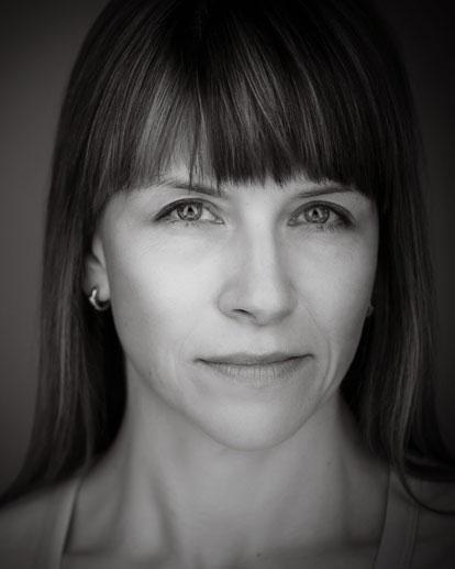 YogaWorks - Liz Gawel