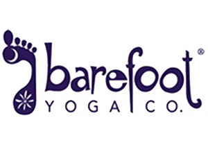 Barefoot Yoga - Happy New You YogaWorks Challenge Partner