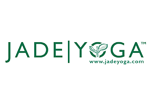 Jade Yoga - Happy New You YogaWorks Challenge Partner