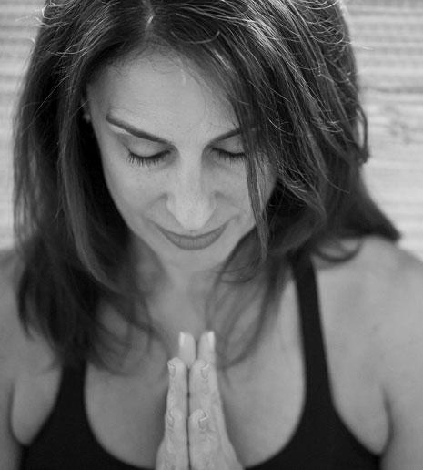 YogaWorks - Rhonda Skloff