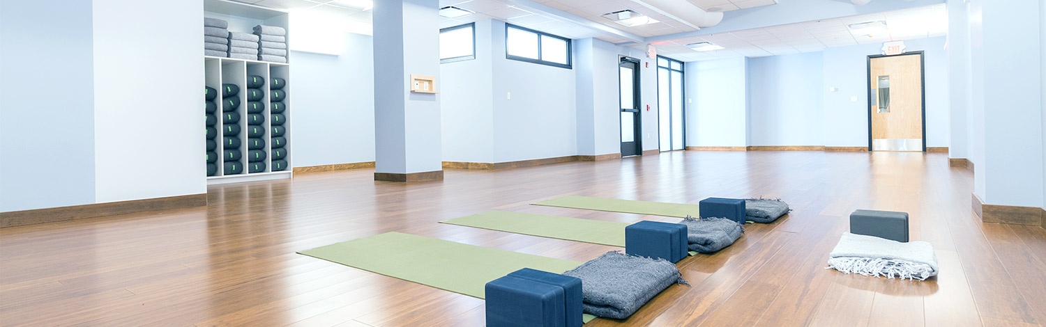 YogaWorks Chestnut Hill - Now Open