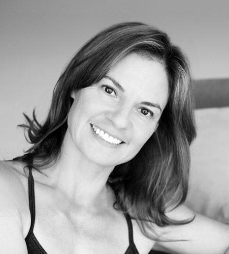 YogaWorks - Louise Guzman