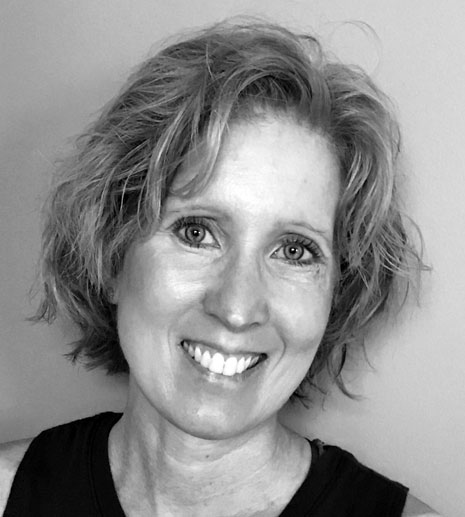YogaWorks - Pam Tognola