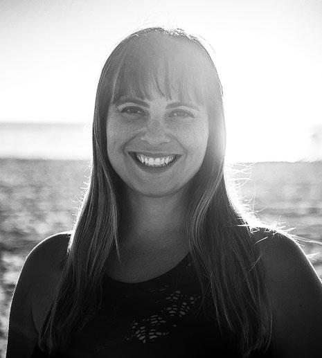 YogaWorks - Paula Fortunato
