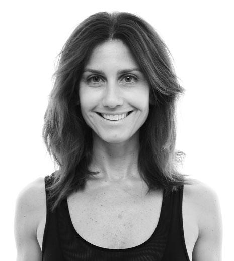 YogaWorks - Rena Chase