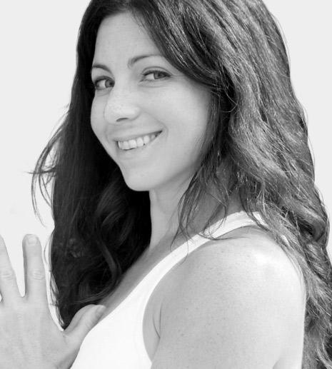 YogaWorks - Jennifer Pierotti