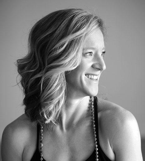 YogaWorks - Peach Friedman