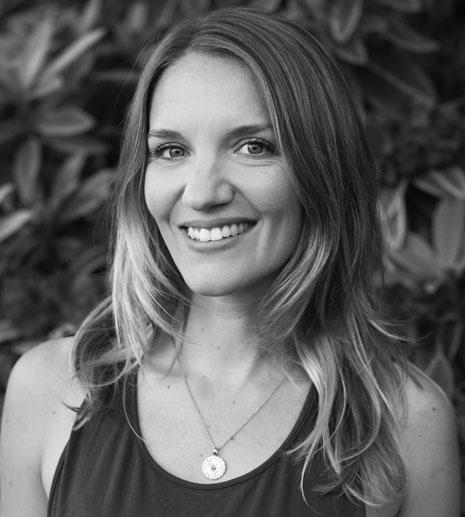 YogaWorks - Lindsey Weinstein