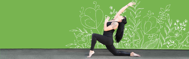 Premium Online Yoga