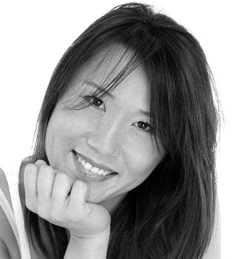YogaWorks - Grace Huang Otto