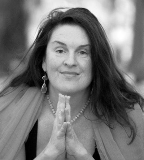 YogaWorks - Vanessa Spina