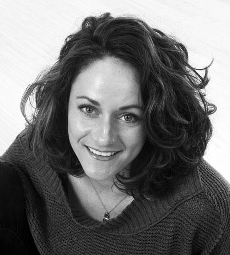 YogaWorks - Alison Smith