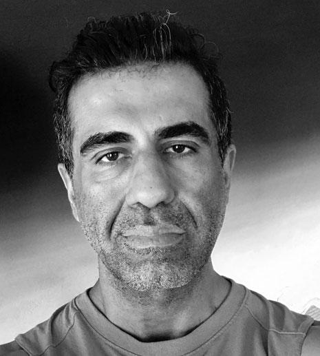 YogaWorks - Daryoush Aflatooni