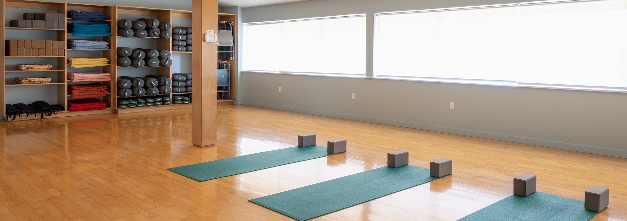 YogaWorks Mill Valley