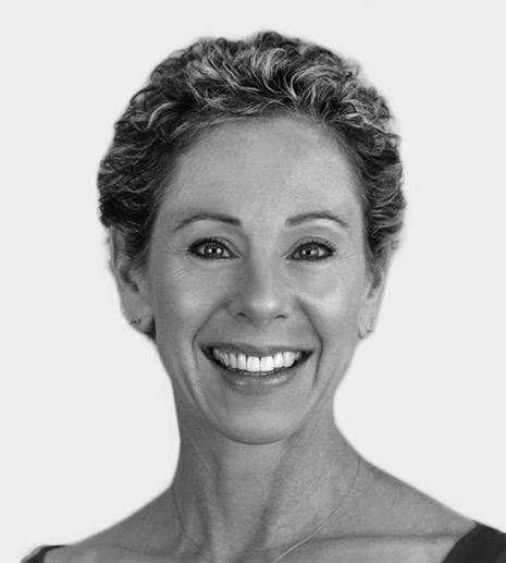 YogaWorks - Aliza Sutker