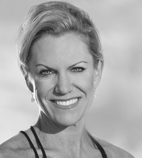 YogaWorks - Andrea Marcum