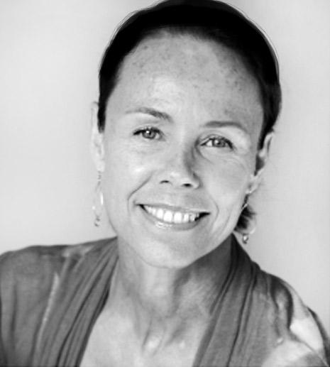 YogaWorks - Kari Katsimpas