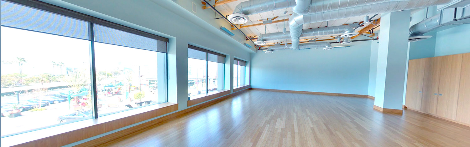 YogaWorks South Bay