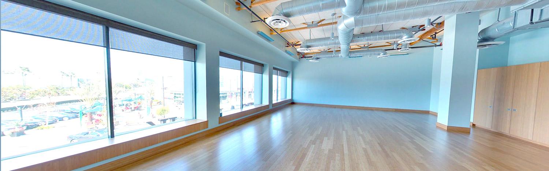YogaWorks South Bay