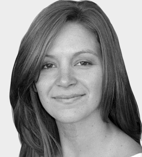 YogaWorks - Joanna Saxby