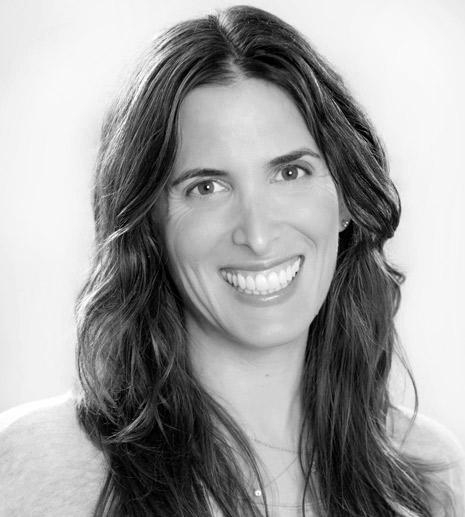 YogaWorks - Hillary Skibell