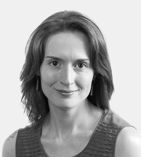 YogaWorks - Caitlin Casella