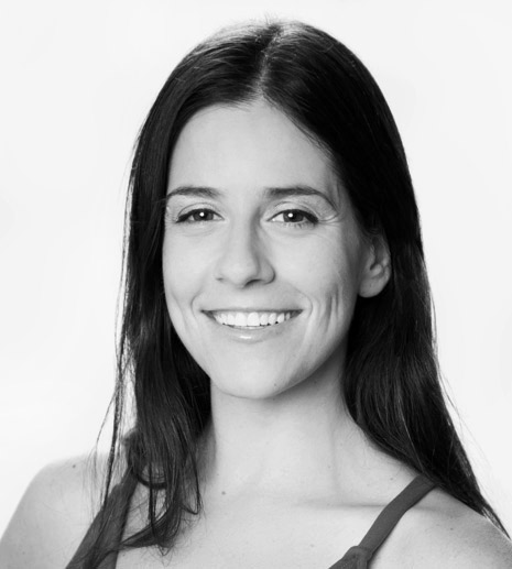 YogaWorks - Sarah Ezrin