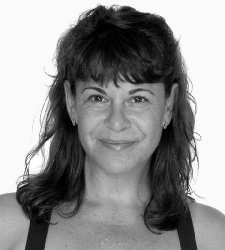 YogaWorks - Sarah Bell