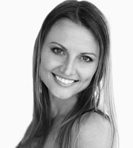 YogaWorks - Gigi Snyder
