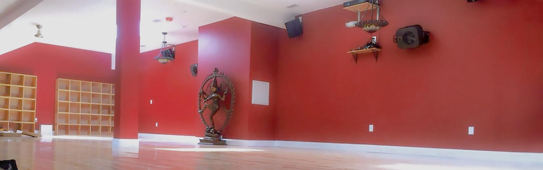 YogaWorks Commonwealth Ave