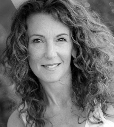 YogaWorks - Ellen Kalmenson