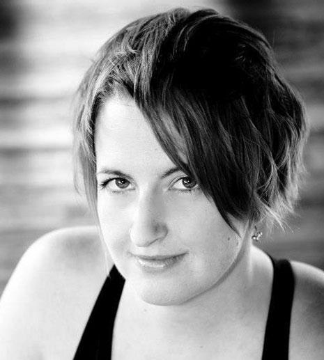 YogaWorks - Rhiannon Fink