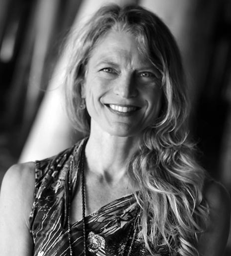 YogaWorks - Deborah Lee