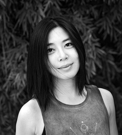 YogaWorks - Aina Che