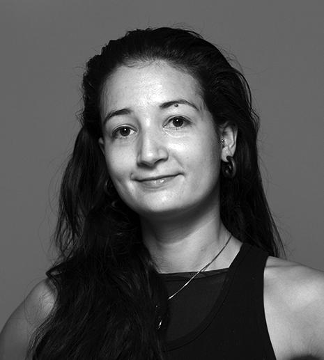 YogaWorks - Courtney Dutra