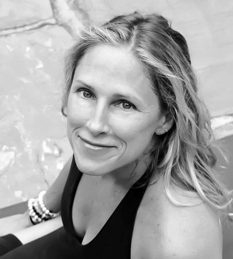 YogaWorks - Jennifer Smith
