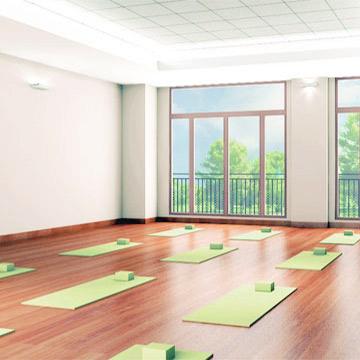 YogaWorks Woodland Hills