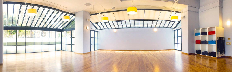 YogaWorks Brentwood Studio