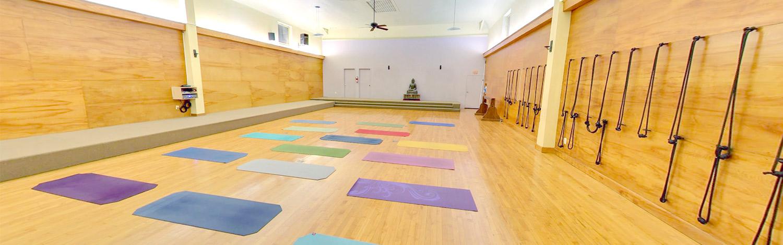 YogaWorks Larchmont