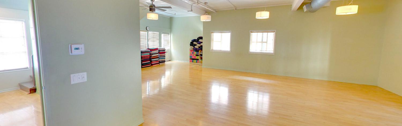 YogaWorks Mission Viejo
