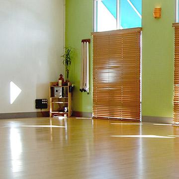 YogaWorks Costa Mesa Studio