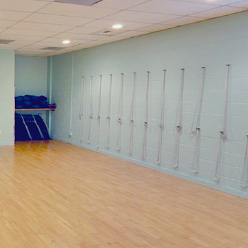 YogaWorks Laguna Beach Studio