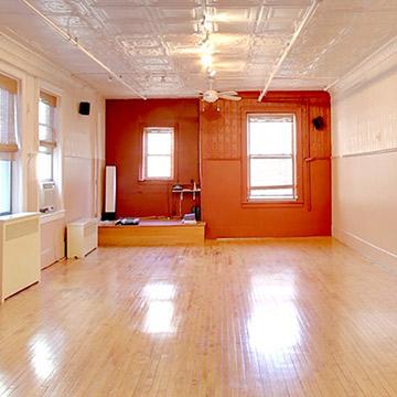 YogaWorks Eastside Studio