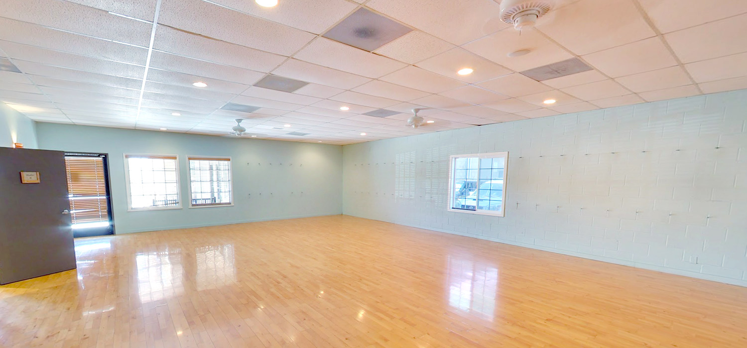 Laguna Beach yoga studio