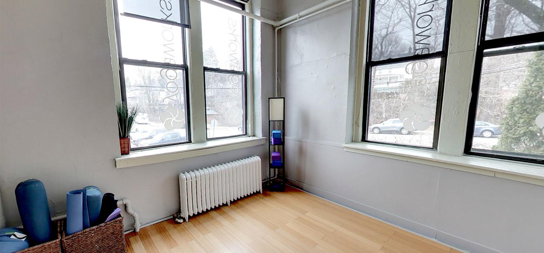 Westchester-yoga-studio
