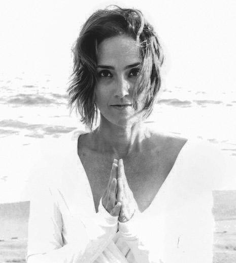 YogaWorks - Alex Dawson
