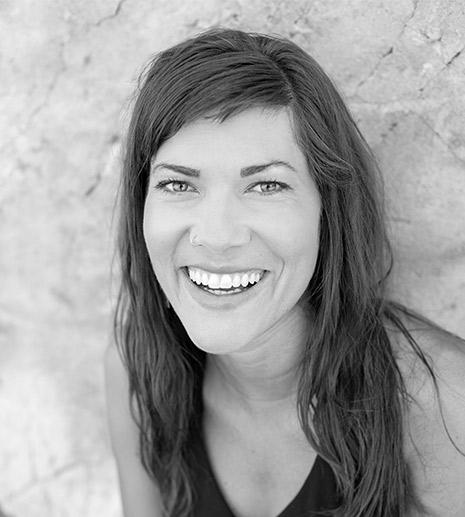 YogaWorks - Beth Prandini