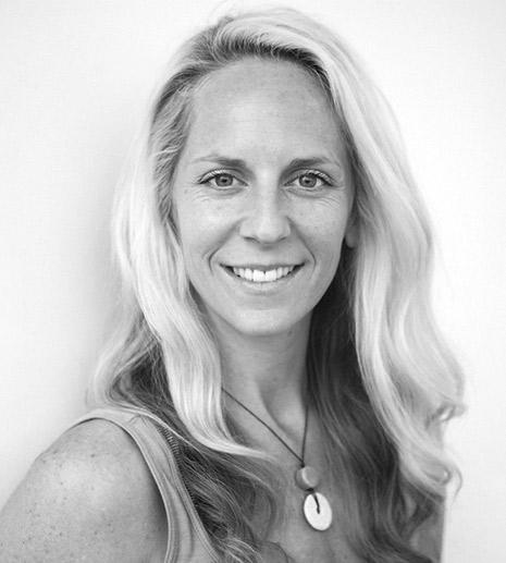 YogaWorks - Edwina Ferro